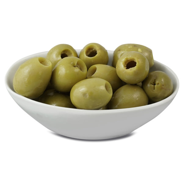 Gordal sin hueso sabor anchoa