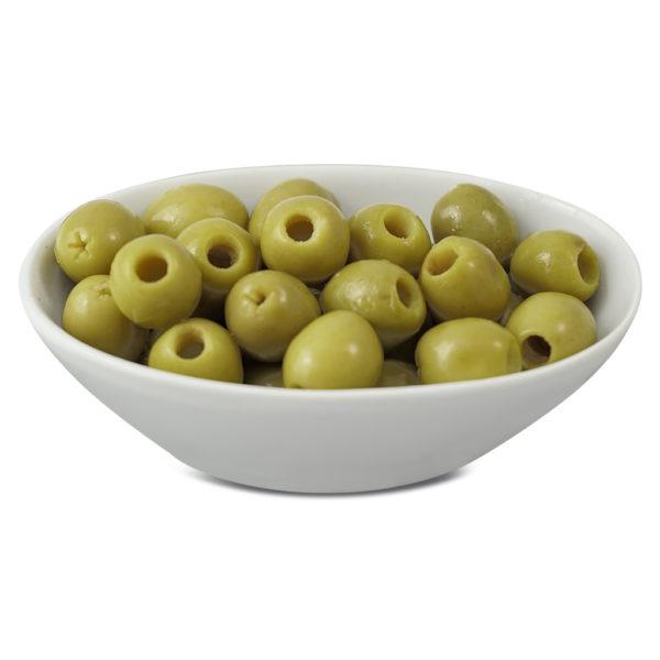 Verde Manzanilla sin hueso sabor anchoa